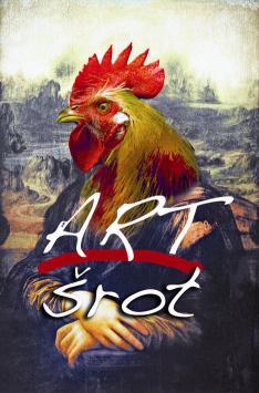 Galéria Artšrot - Starožitnosti 679dac2861c